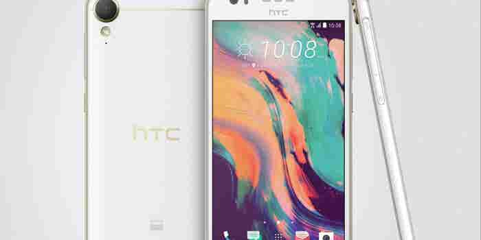 Worldly Desires: HTC Unveils Its New Flagship Smartphones