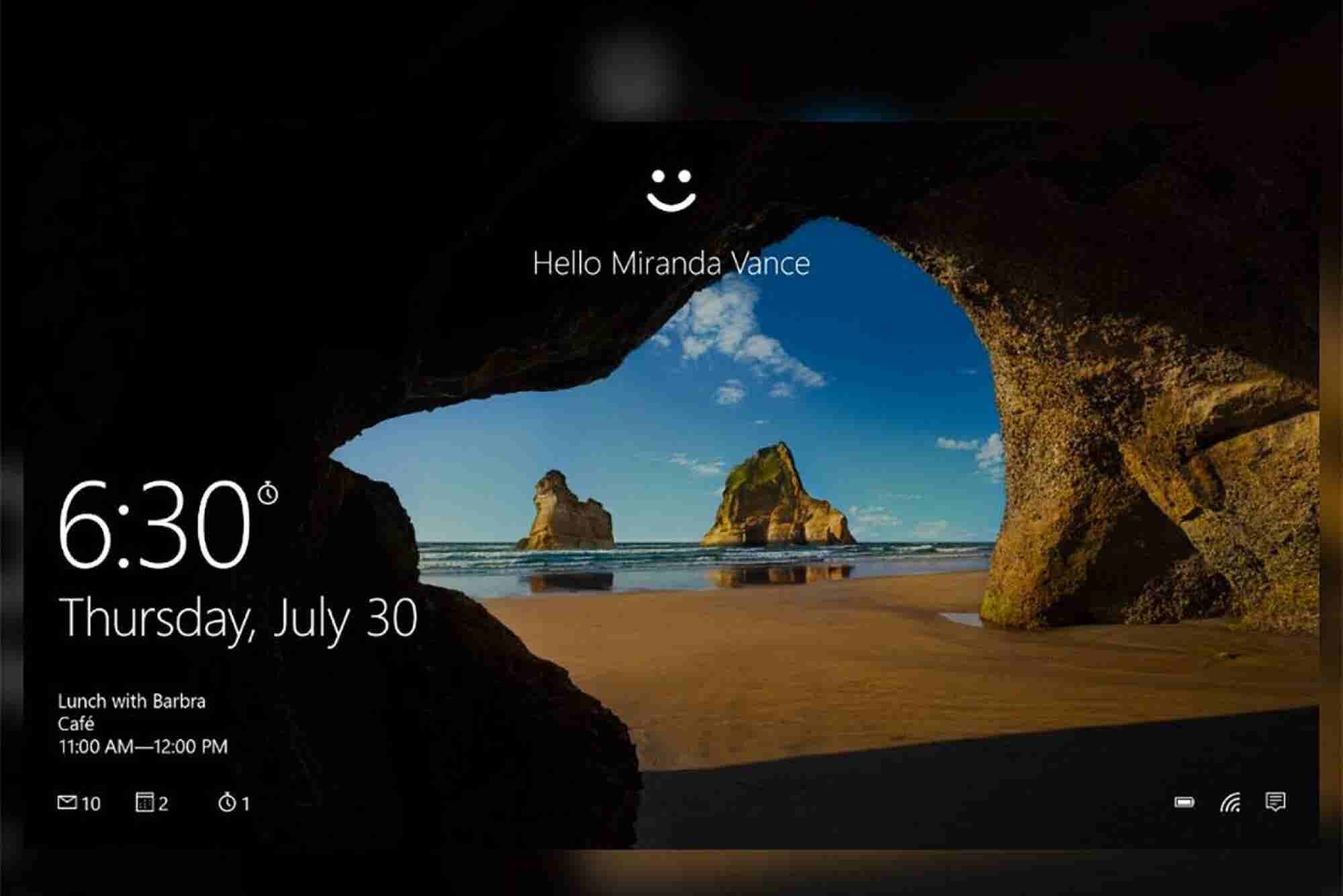 How to Use and Tweak Your Windows 10 Lock Screen