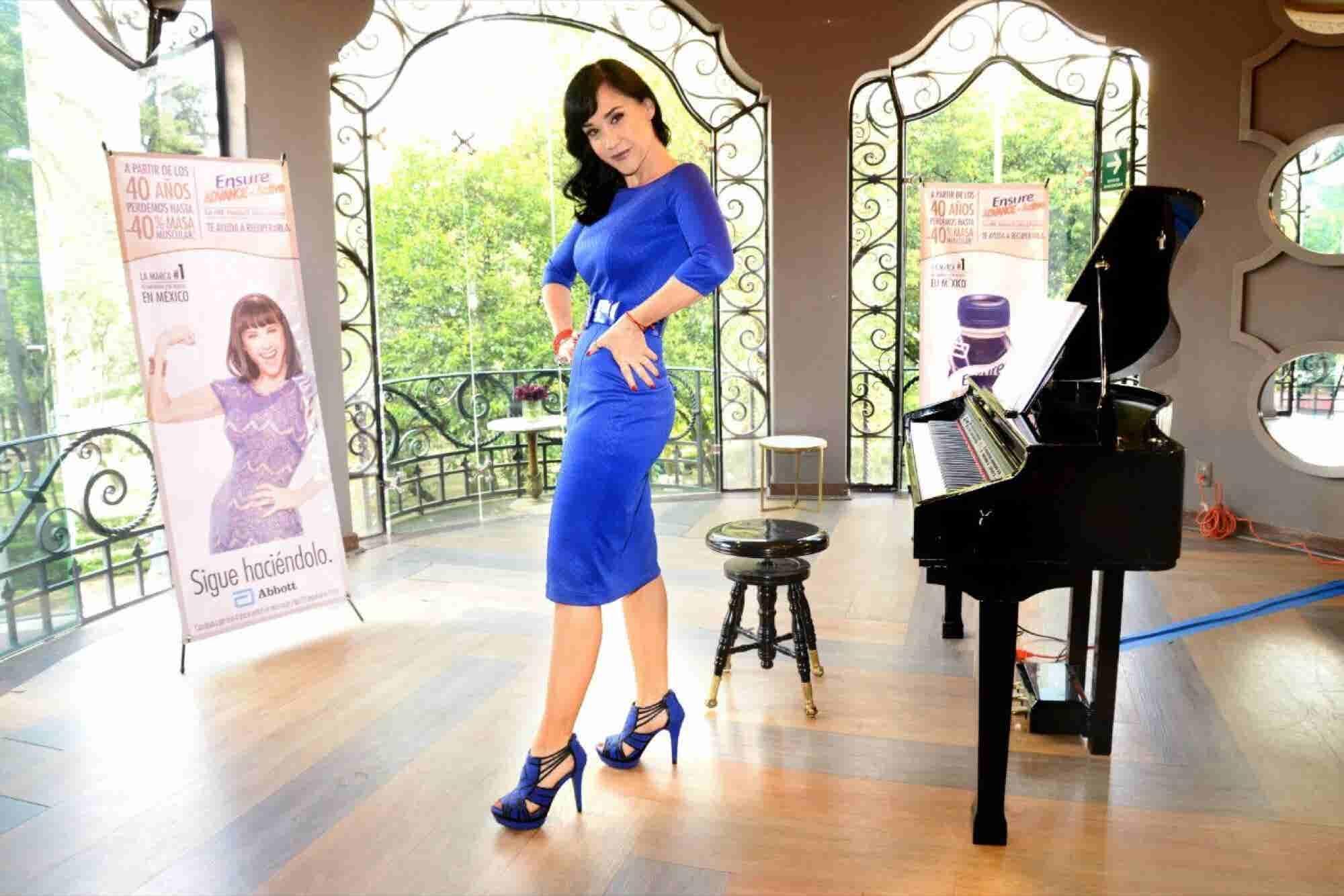 3 lecciones de Susana Zabaleta para alcanzar el éxito