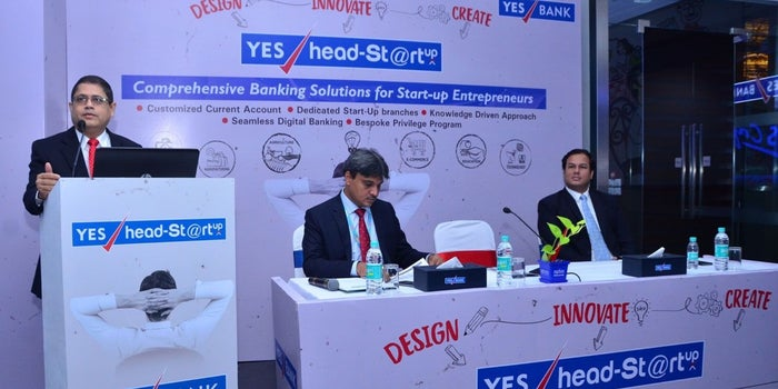 Offering Digital Platform To Startup To Integrate Their Businesses