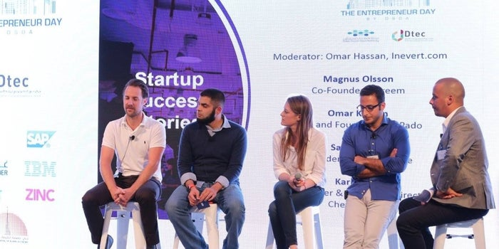 DTEC Invites Tech Startups To The Entrepreneur Day 2016 Pitch Challenge