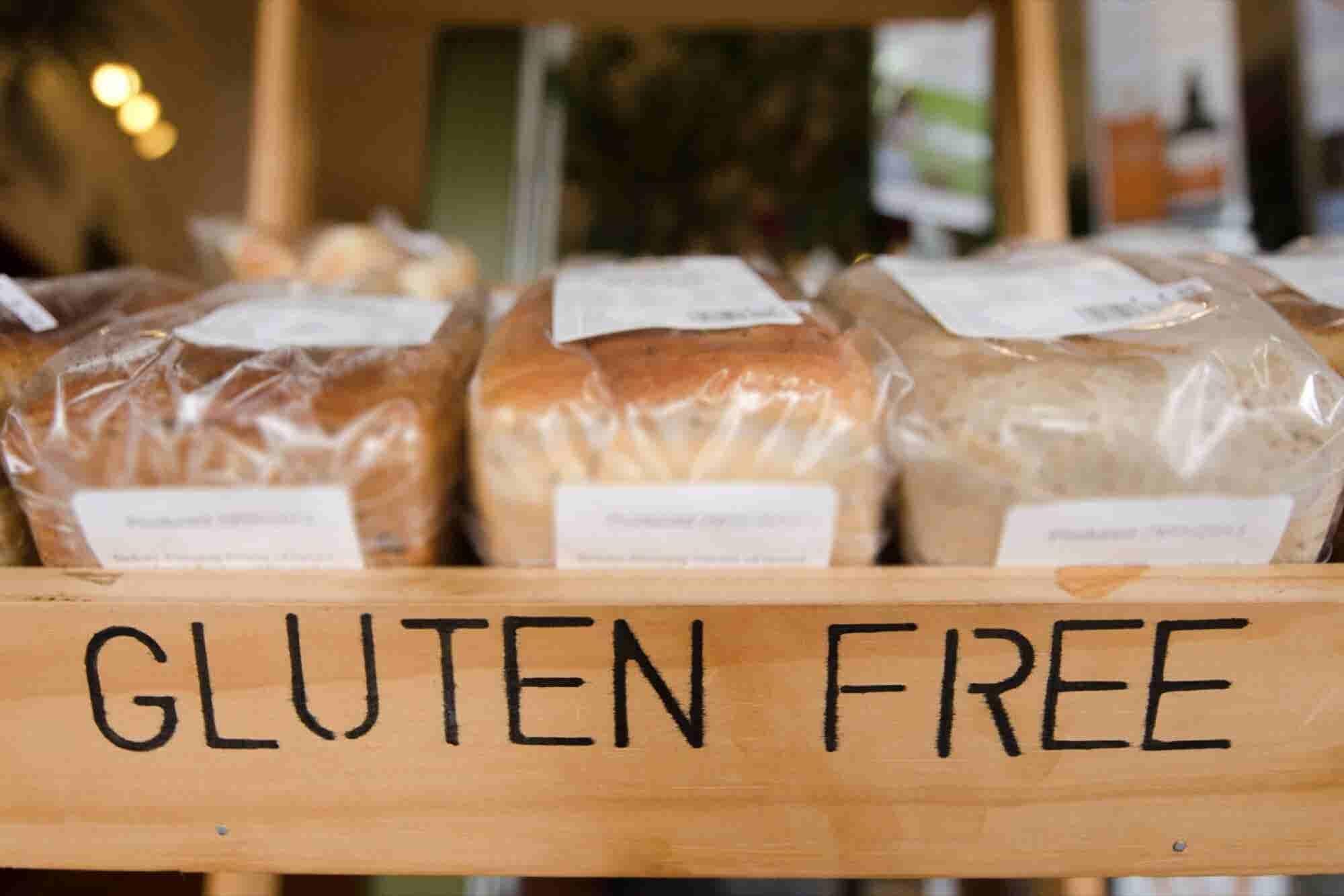 ¡Emprende con una tienda Gluten Free!