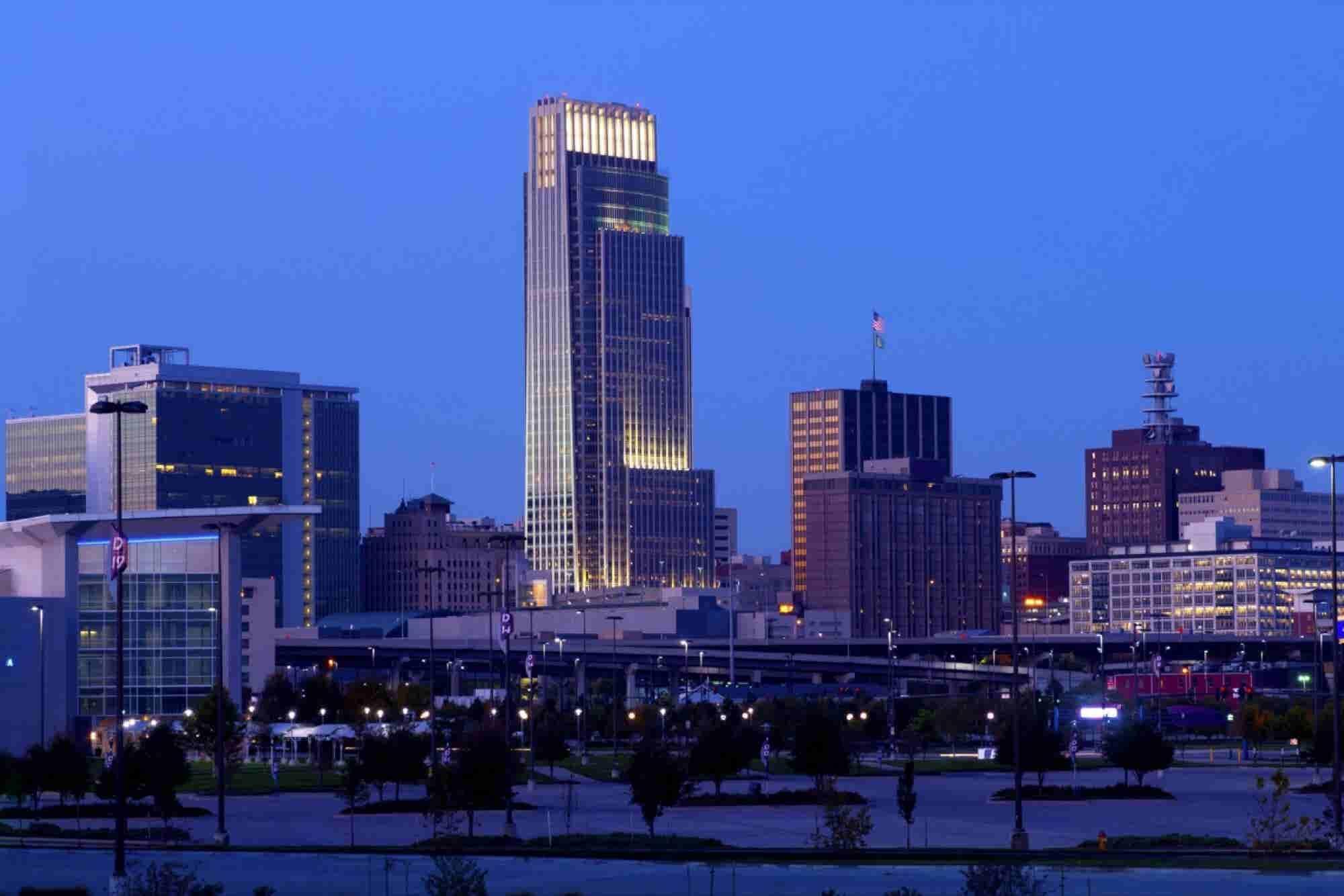 Don't Brush Them Aside: Nebraska Cities Are Building Burgeoning Startup Communities