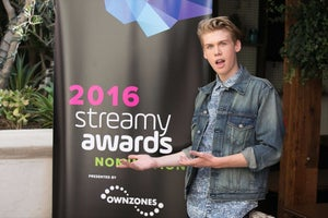 5 Lessons From the Breakout Creators at This Year's Streamy Awards