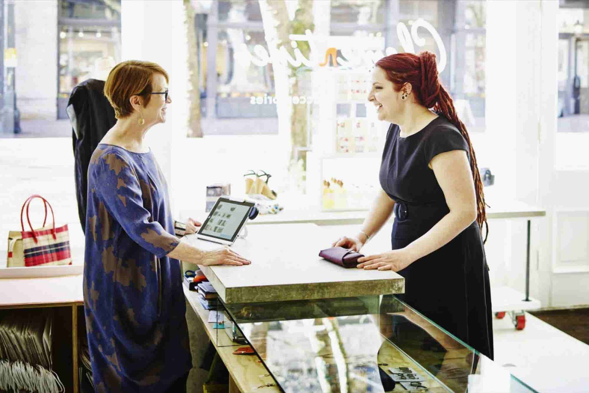 Build Customer Loyalty by Focusing on Customer Outcomes