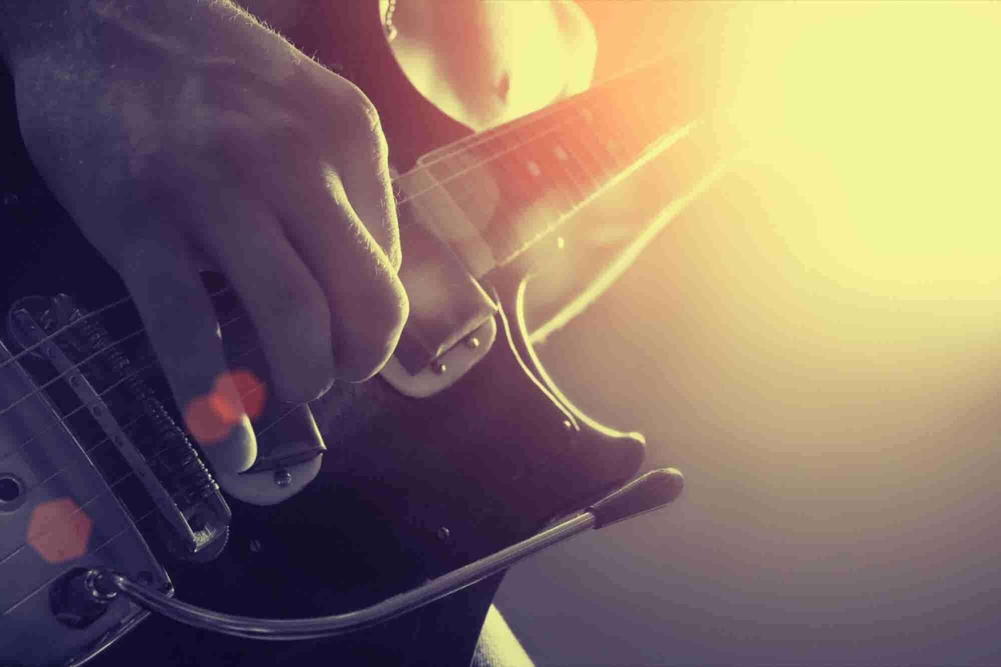 Cómo 'rockear' la Semana del Emprendedor 2016