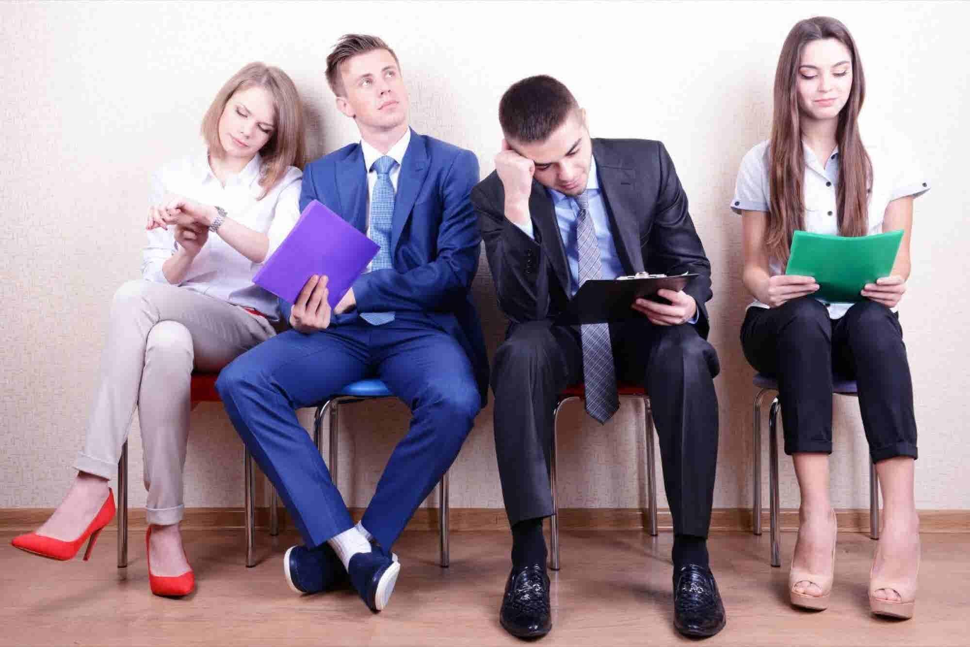Galería: Preguntas que te hacen en una entrevista de trabajo