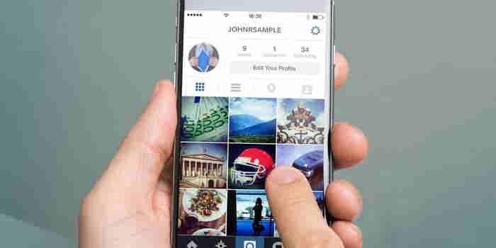 Cómo contar historias de tu negocio en Instagram