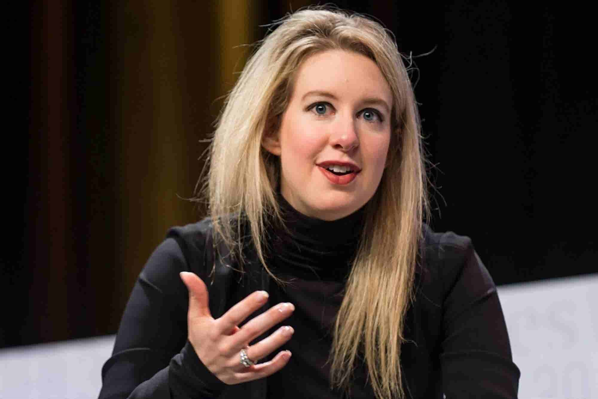 Theranos Is Closing its Labs and Wellness Centers