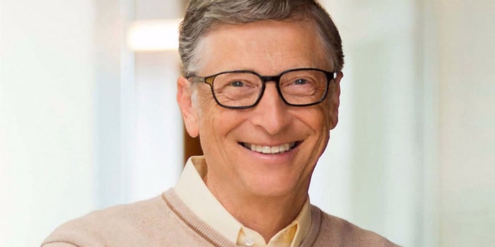 Bill Gates - WorkMonger Education Influencer