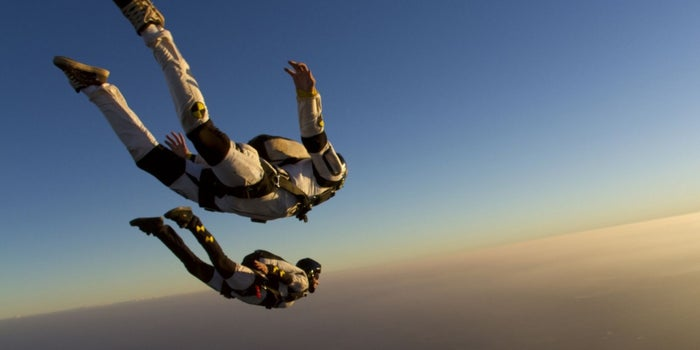 7 Reasons Why Entrepreneurs Should Go Skydiving More Than Once