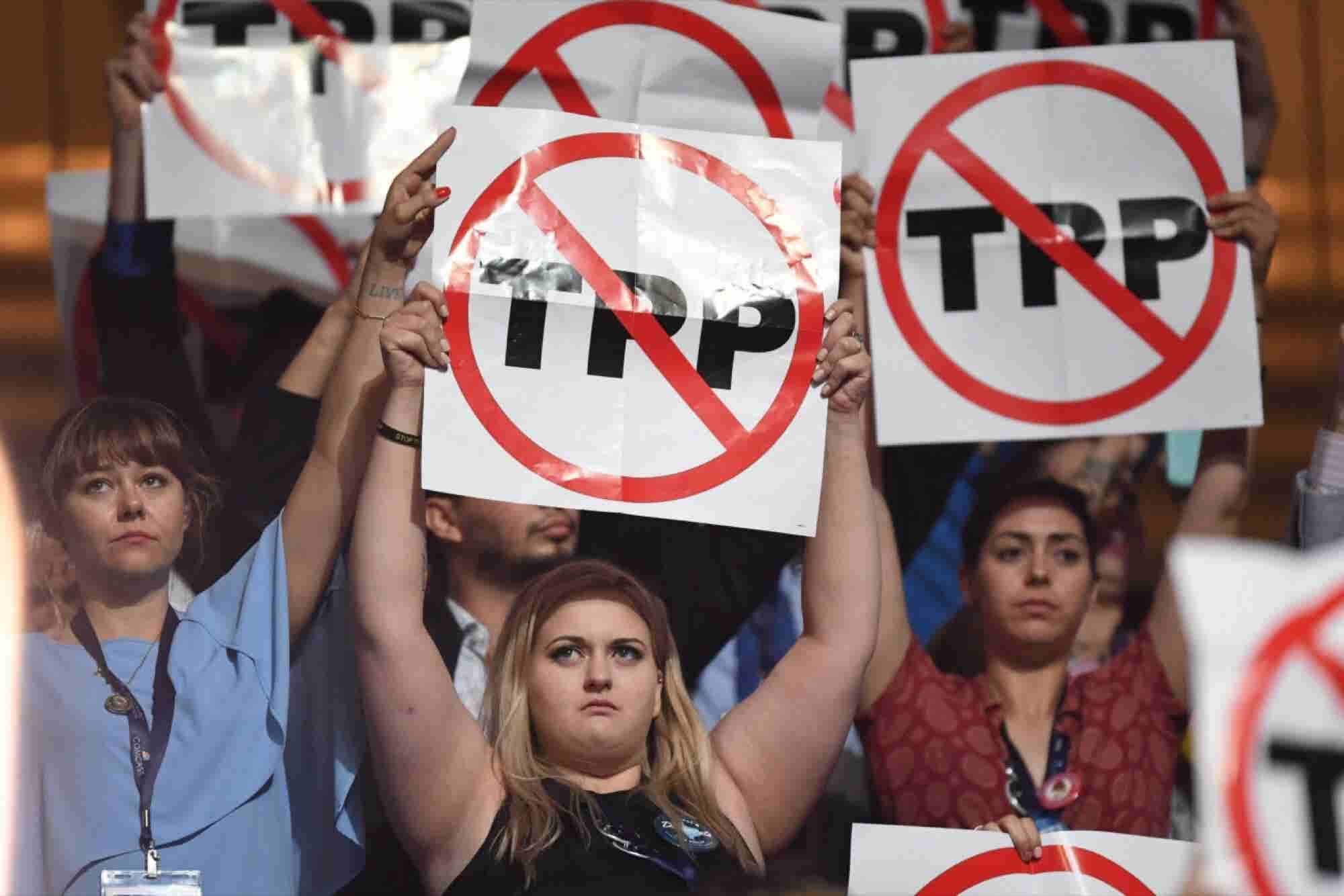 How Critics of the 'TPP' Trans-Pacific Partnership Muddle Facts, Fictions and Fears