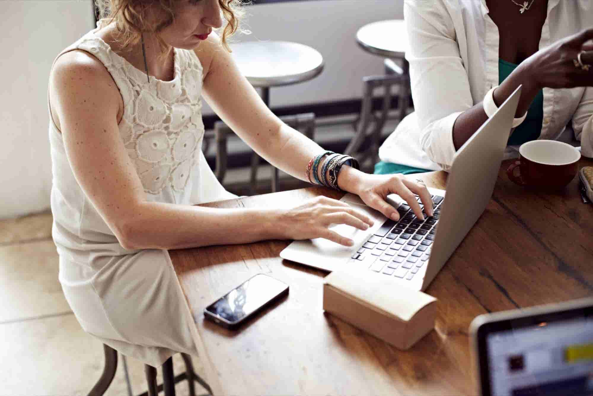 4 Social-Media Mistakes Your Business Can't Afford to Make