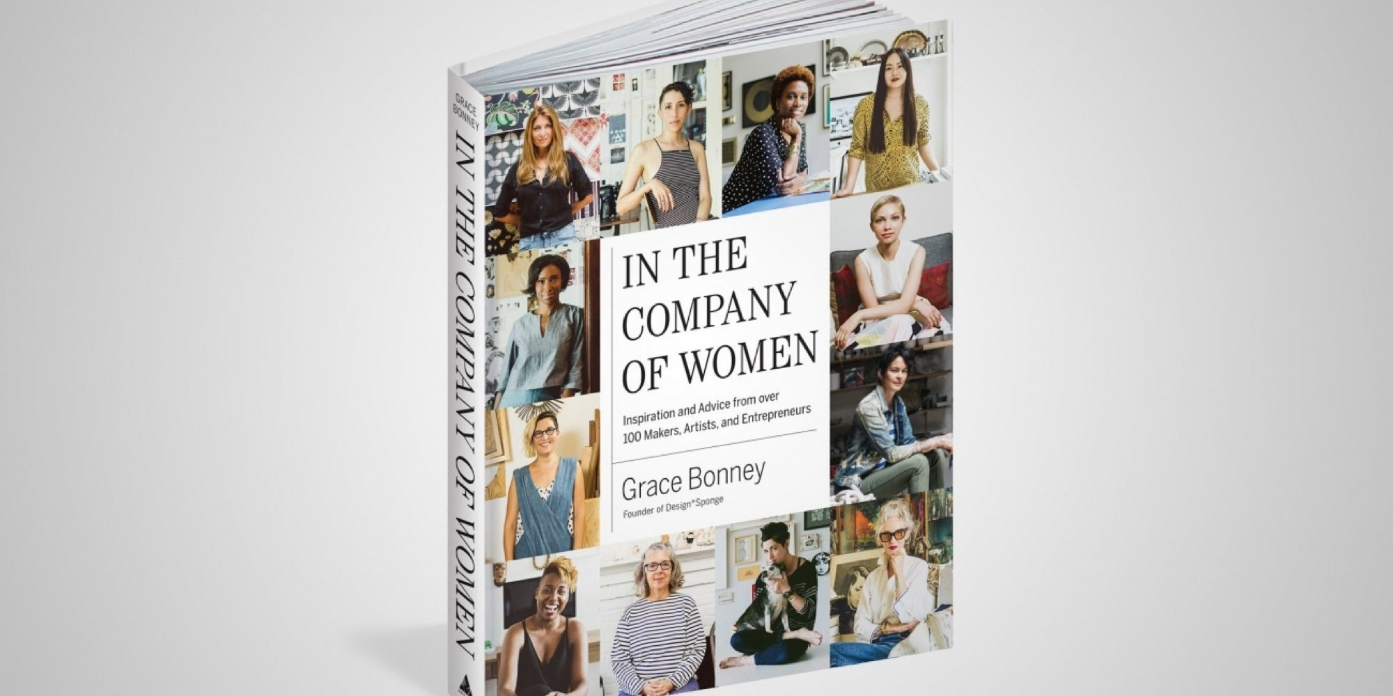 In the Company of Women: 3 Female Founders to Inspire You to Success