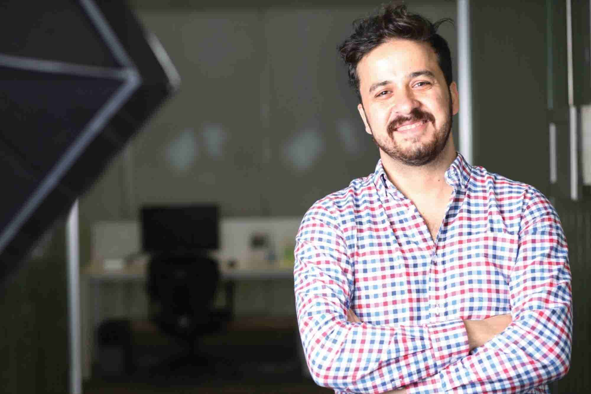 Know Your Competition: How Qatar-Based Ozone Studios Capitalized On Market Gaps