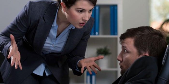 Evita el mobbing en tu empresa