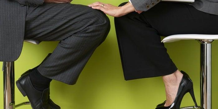 Formas de lidiar con el acoso sexual en tu negocio
