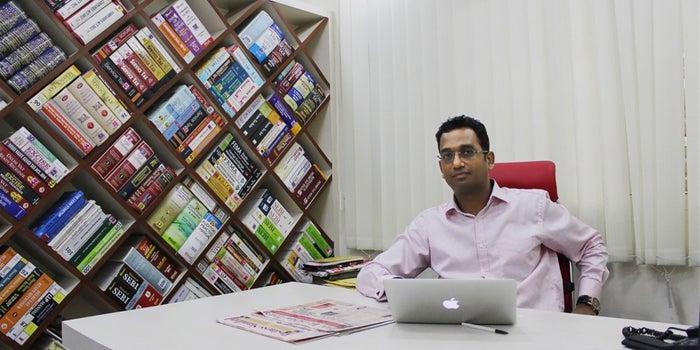 The Startup Dealmaker