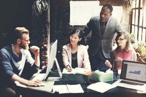 4 Keys to a Stable Business