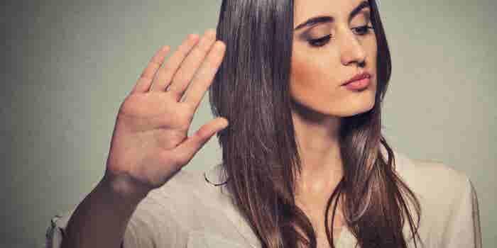 "6 consejos para aprender a decir ""no"""