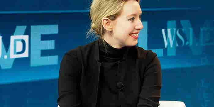 Theranos Faces Lawsuit From a Major Investor
