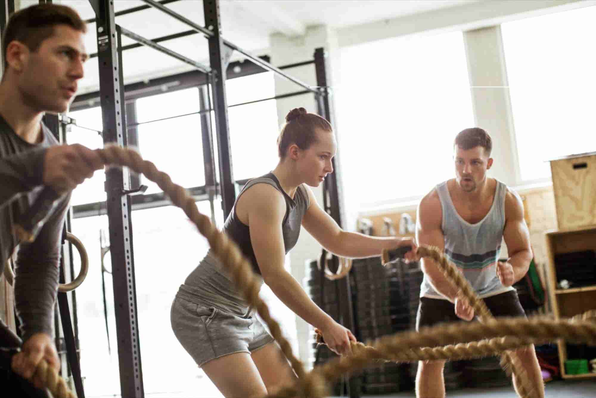 Personal Trainers Reveal the Most Important Things You Can Do to Help Your New Business Succeed