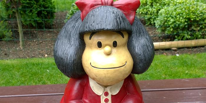 7 lecciones de Mafalda aplicadas a los negocios