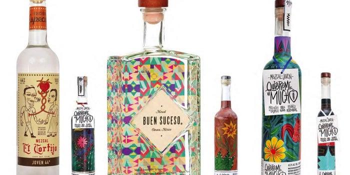 """Los mezcales artesanales son la """"champaña mexicana"""""""
