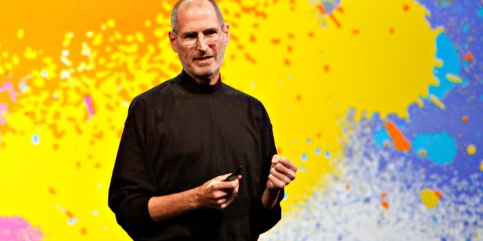 The Strategy That Made Apple Computers a Leader in Mobile Computing