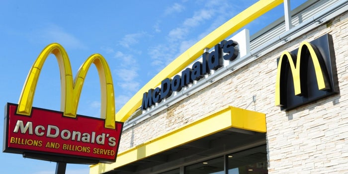How 3 Clever Restaurateurs Turned McDonald's Into a Price-Simplifying Worldwide Phenomenon