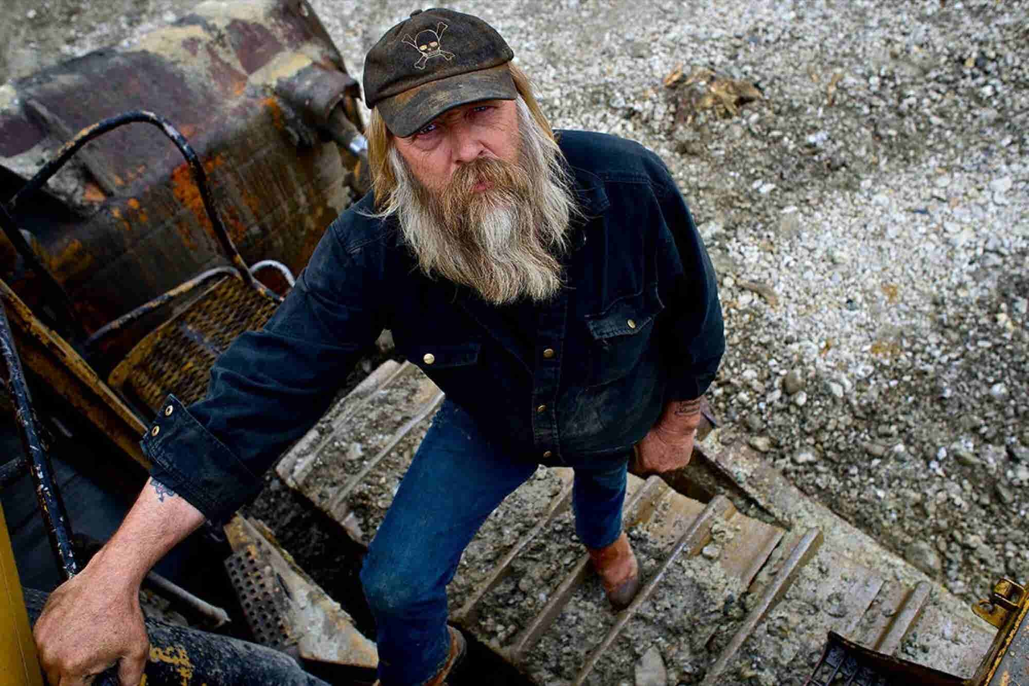 Wanna Get Filthy Rich? Listen to the Guys From 'Gold Rush.'