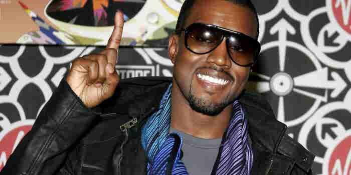 Cómo ser exitoso al estilo Kanye West