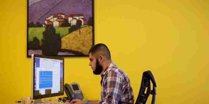 How We're Building JadoPado As An Organization