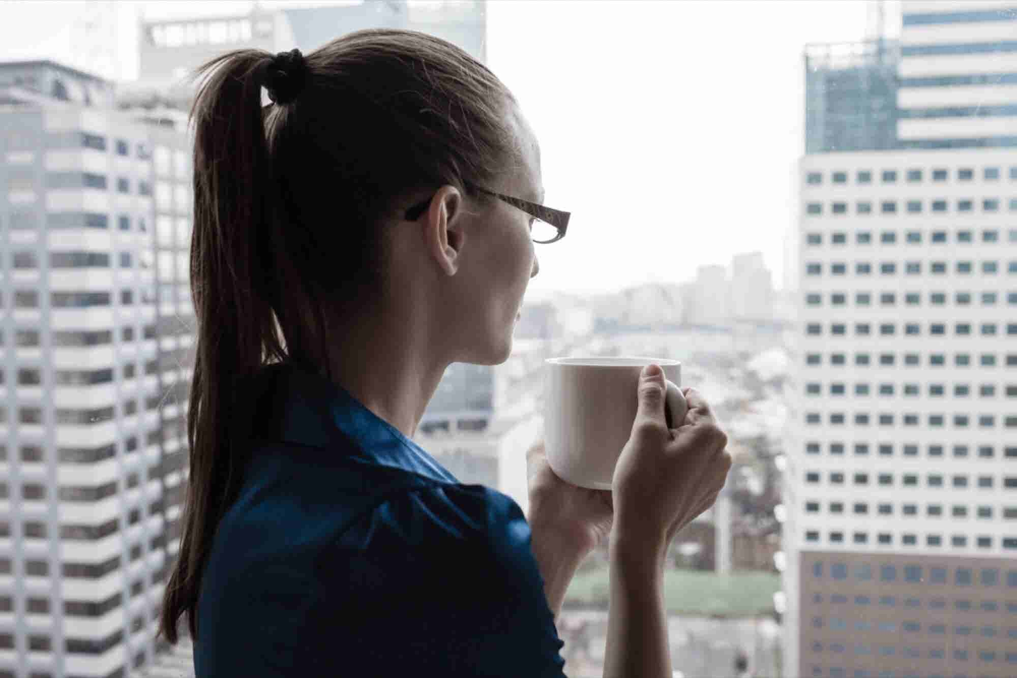 How to Overcome Stress and Own the Day