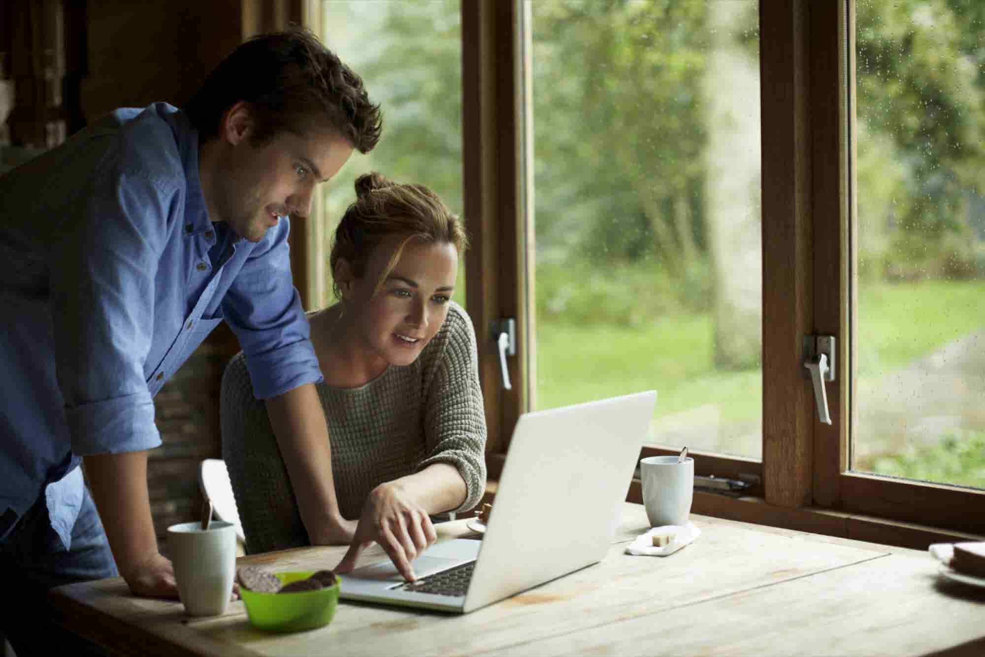 3 Gut-Wrenching Questions to Ask Your Spouse About Your Business
