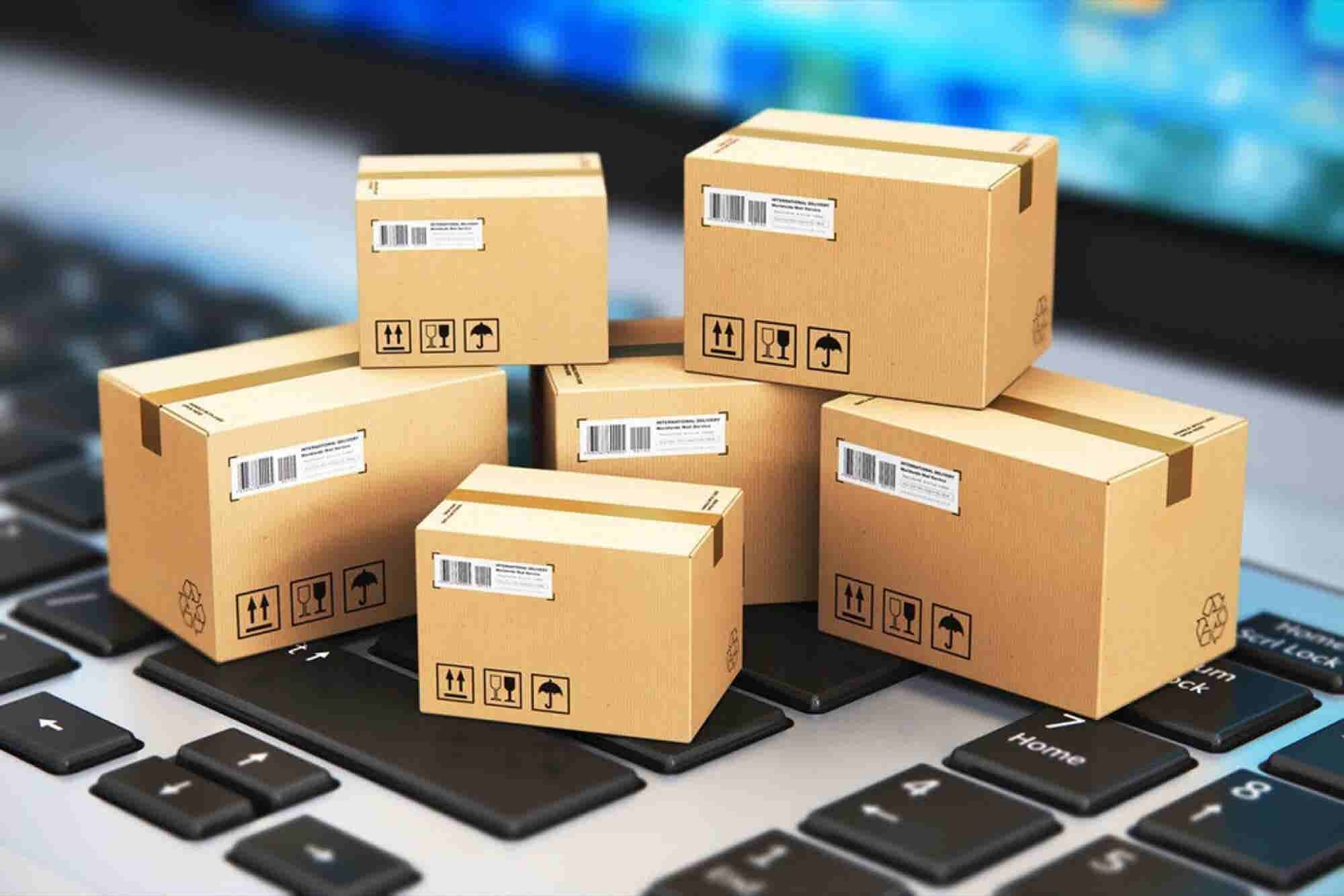 Logistics A Game Changer For eCommerce