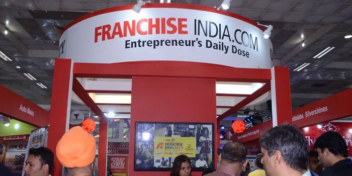 Franchise India 2016 Returns Bigger & Better In Its 14th Edition
