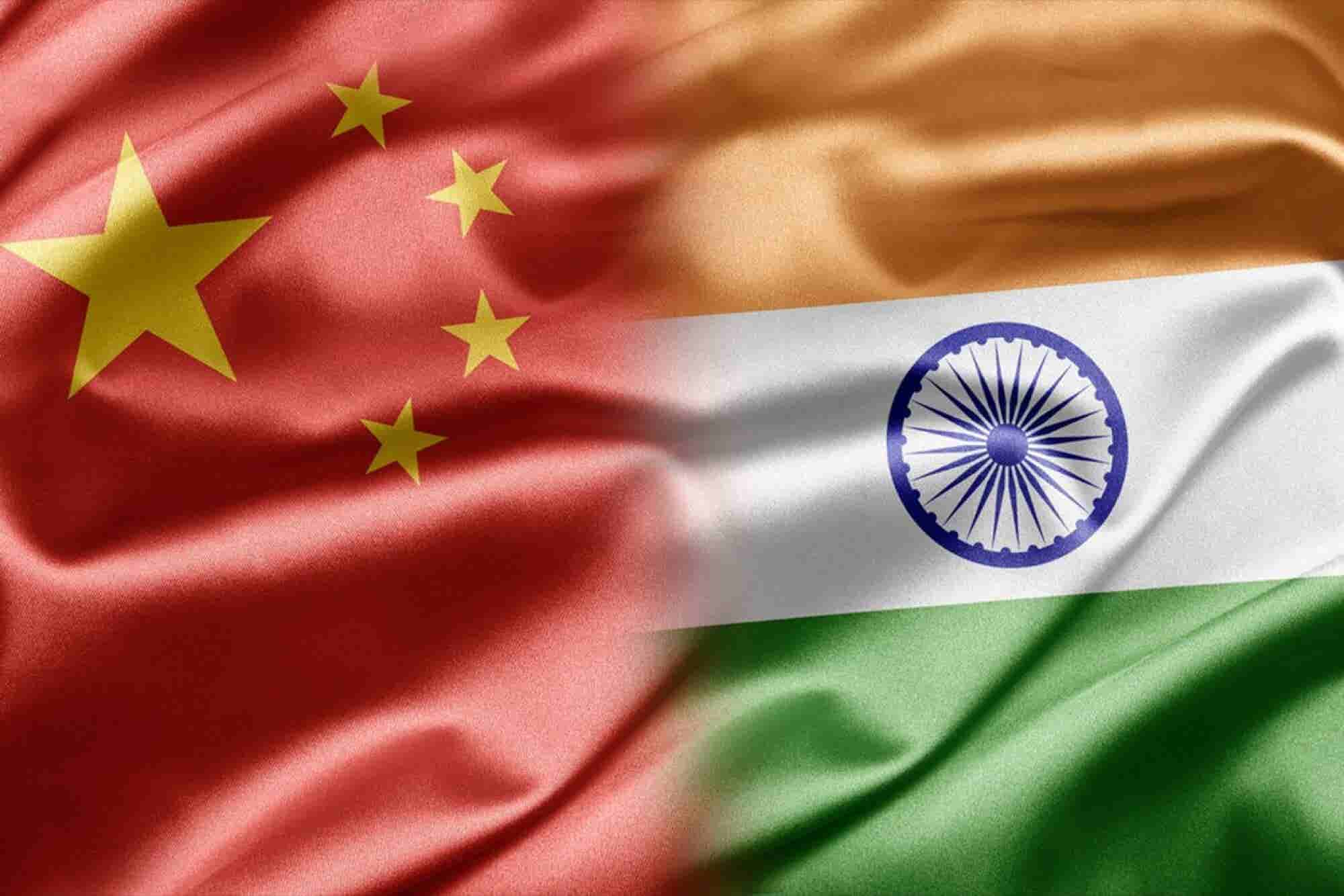 China's 2.5 Billion Investment Plan in India