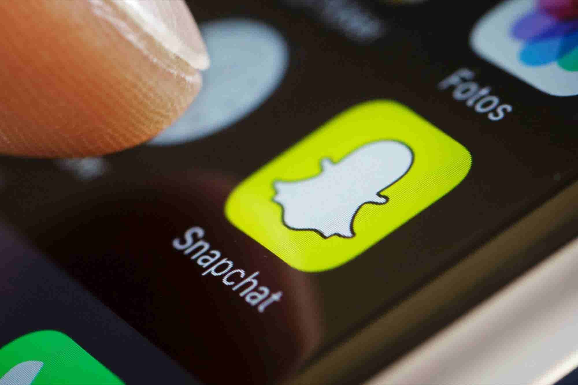 8 Great Corporate Snapchats to Follow
