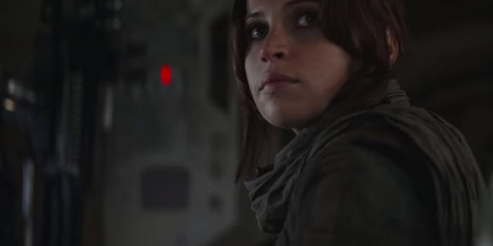 Start Your Day Off Right With This New 'Star Wars' Trailer