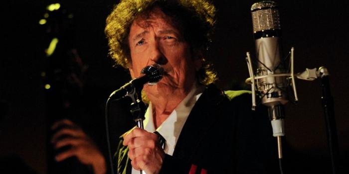 18 frases inspiradoras de Bob Dylan