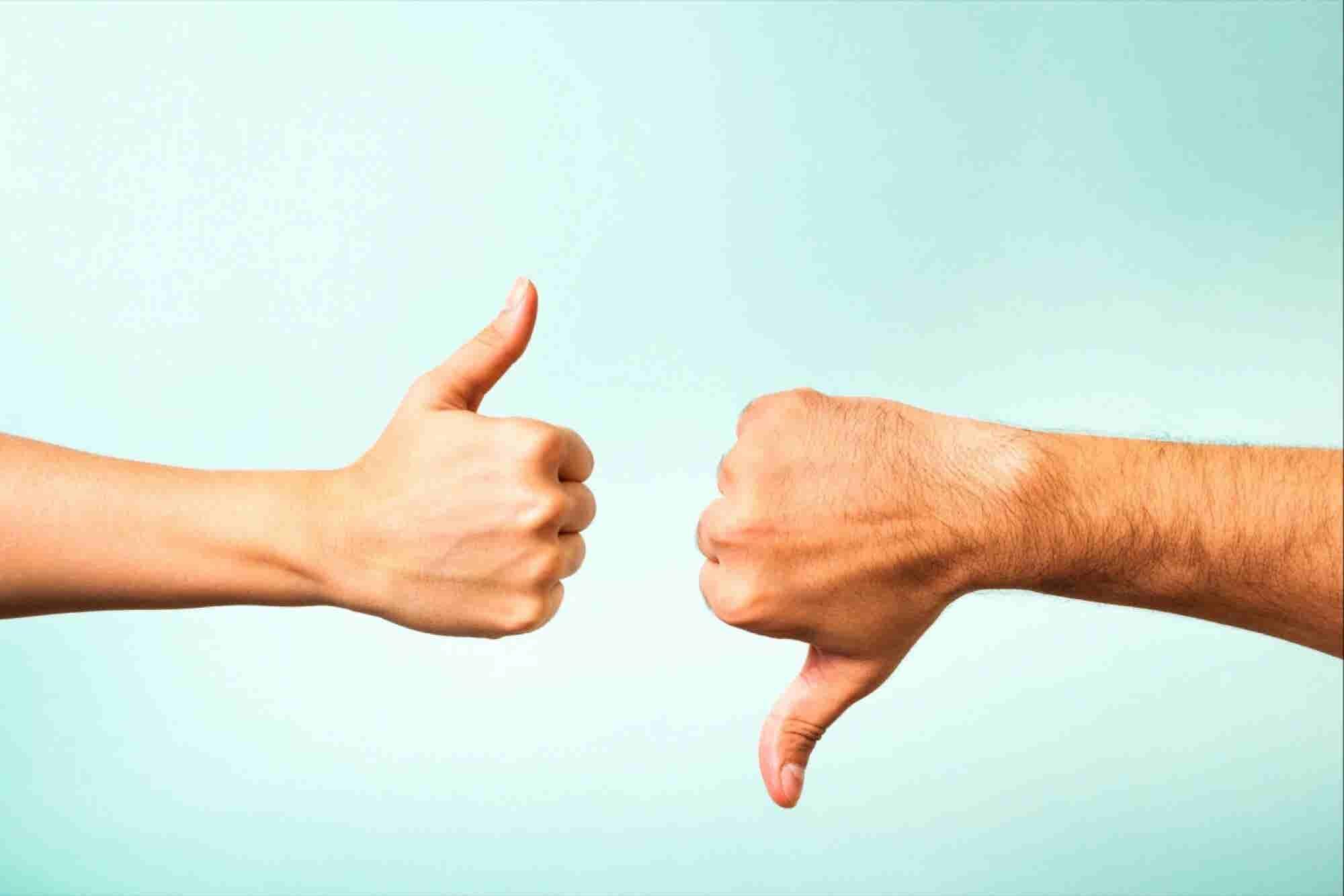Online Marketing Agencies: Love 'Em or Leave 'Em?
