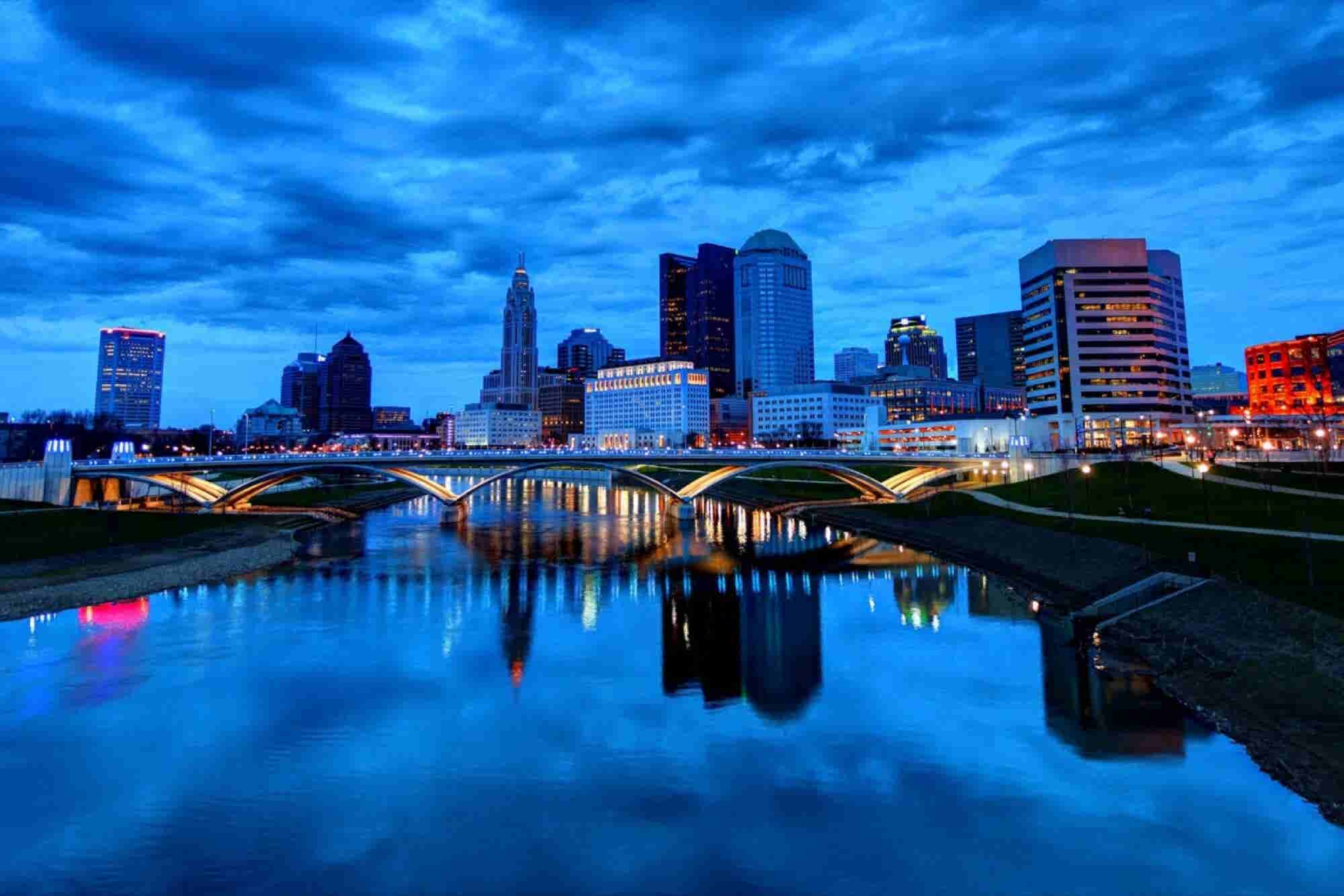 The Great Midwestern Tech Startup Surge