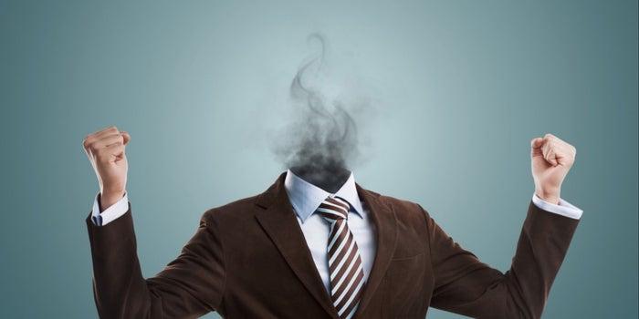 ¿Te puedes morir por exceso de trabajo?