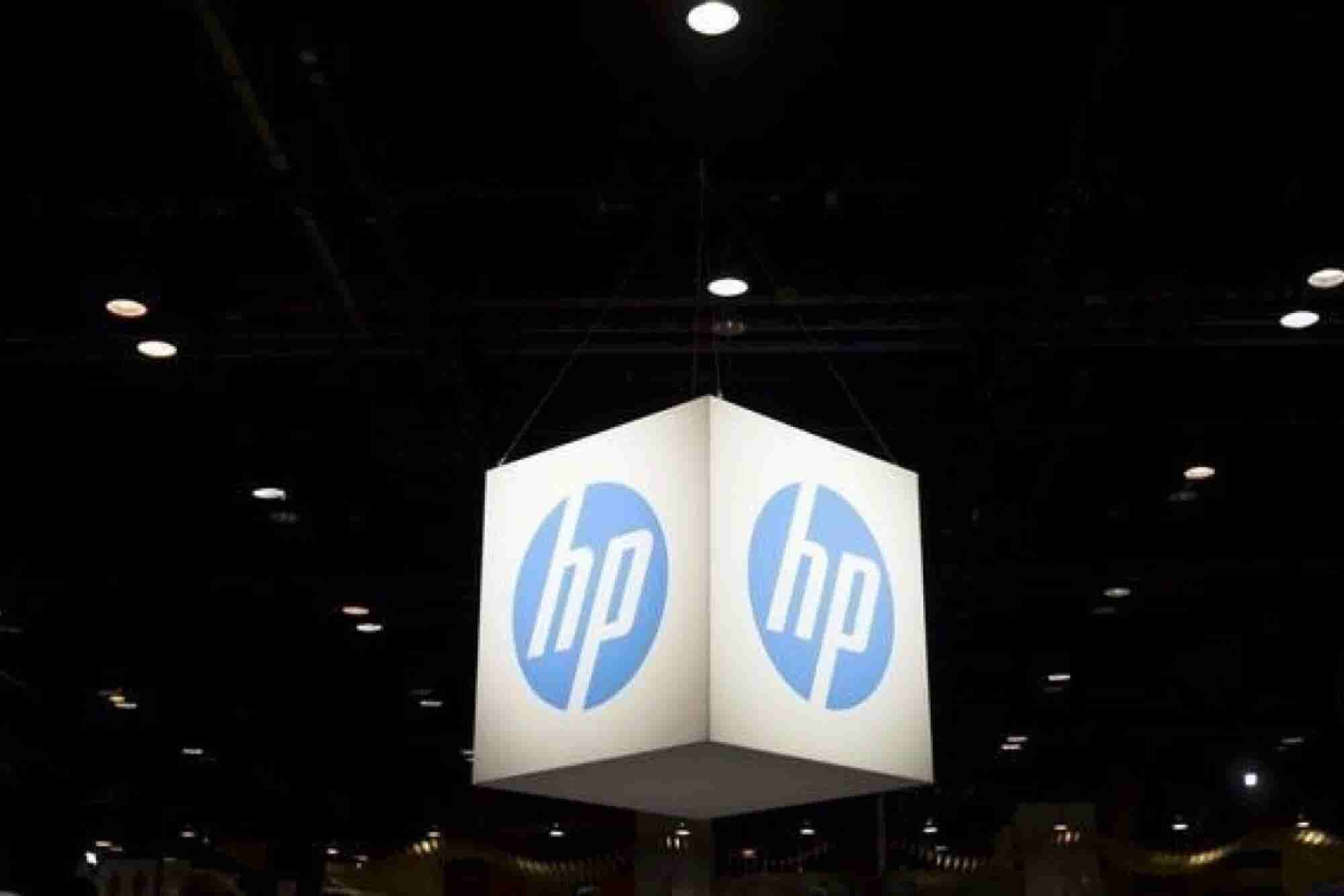 HP Inc. to Cut Up to 4,000 Jobs Over Next Three Years