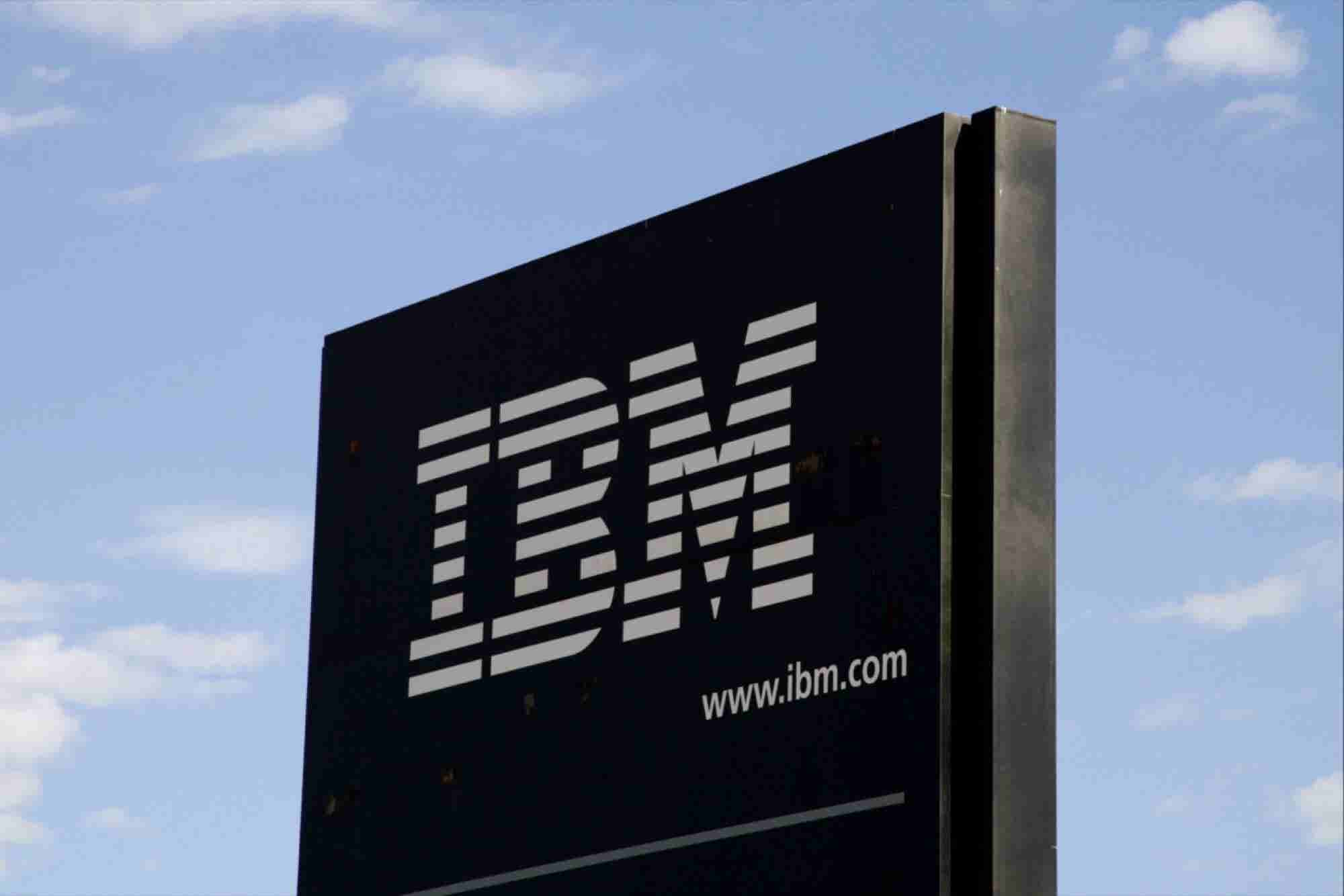 IBM, Google and Others to Unveil New Data Interface to Take on Intel