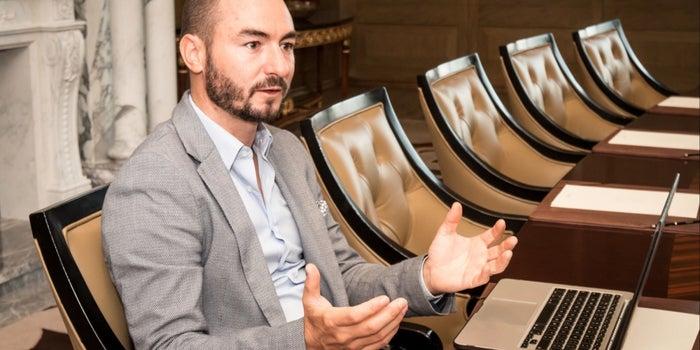 IBM's Juan Jose De La Torre On The Need For MENA Businesses To Embrace Digital Transformation