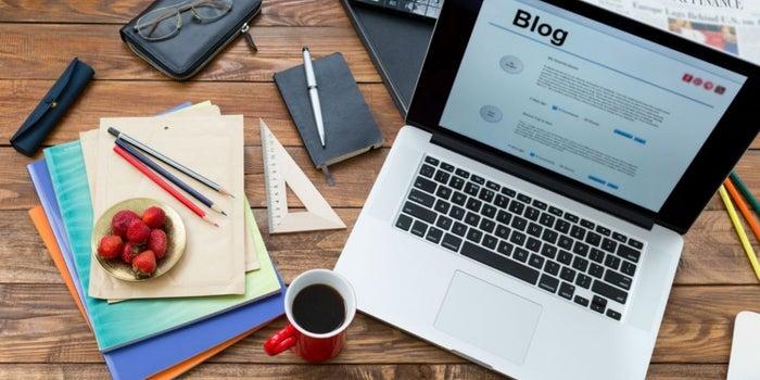 Usa tu blog para atraer clientes