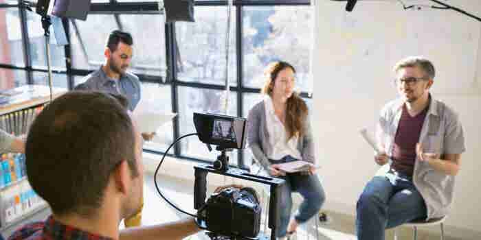 10 Tips for Creating Effective Business Videos