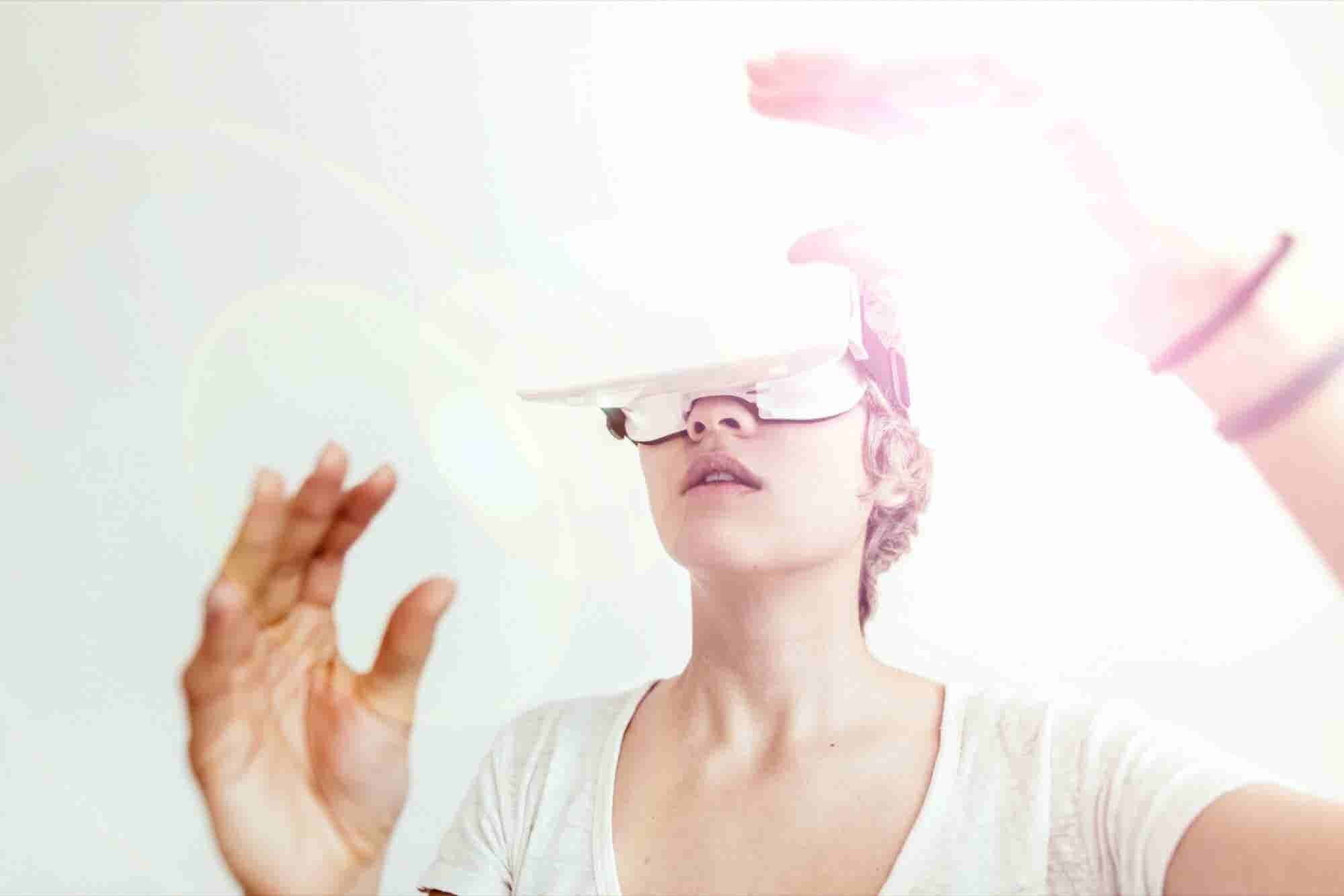 5 VR and AR Startups Ready for Explosive Growth